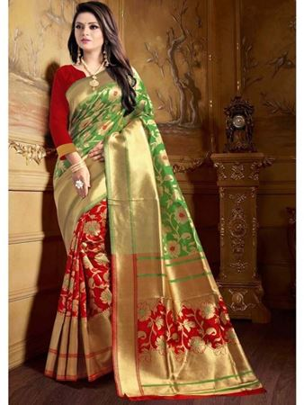 Picture for category Ethnic wear