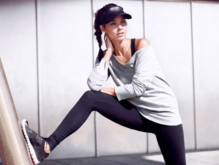 Picture for category Athleisure