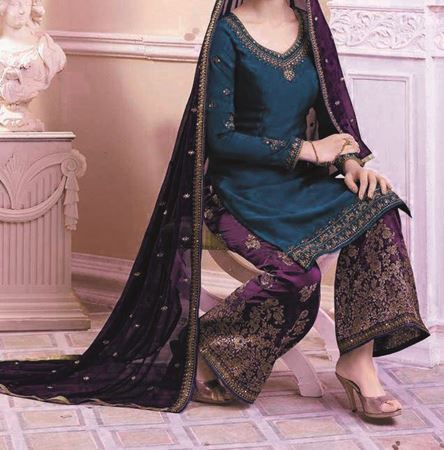 Picture for category Salwar-Suits