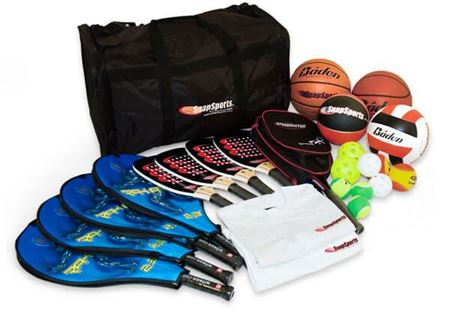 Picture for category Sport Accessories