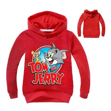 Picture for category Sweaters & Hoodies