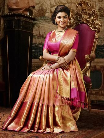Picture for category Wedding Sarees