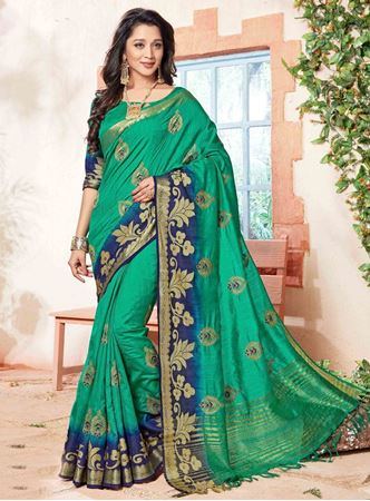 Picture for category Festival Sarees