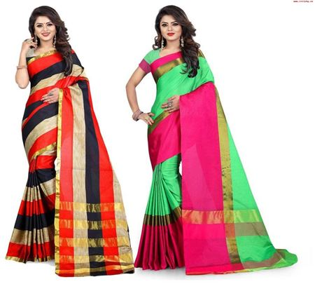Picture for category Bollywood Sarees