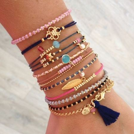 Picture for category Bracelet
