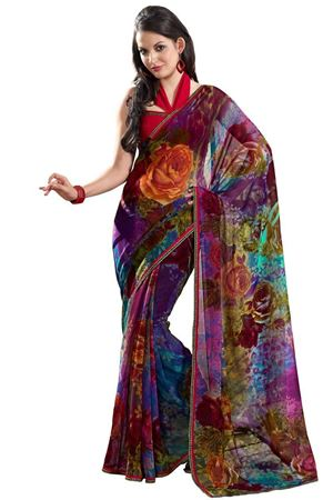 Picture for category Casual Sarees