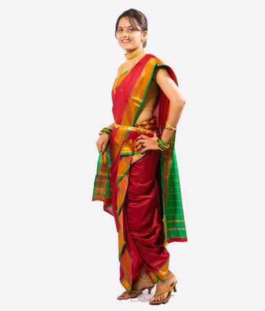 Picture for category Kastha Sarees (Navari)