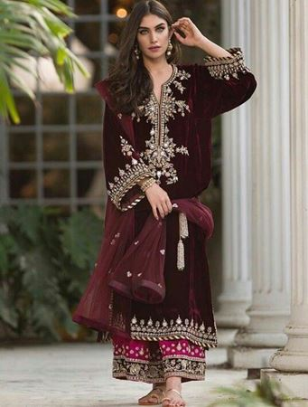 Picture for category Wedding wear suits