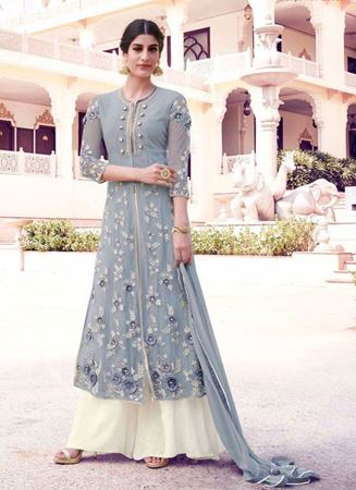 Picture for category Palazzo suits