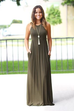 Picture for category Maxi Dress