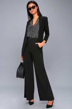 Picture for category Wide Leg Trousers
