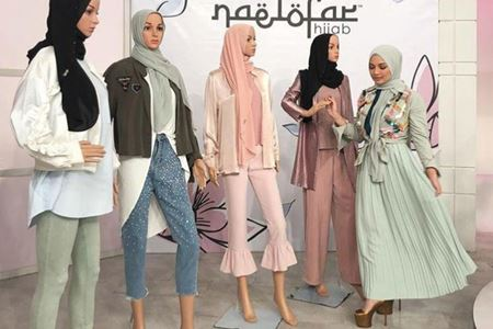 Picture for category Modest prayer outfit