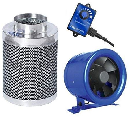 Picture for category Fan & Air Purifier
