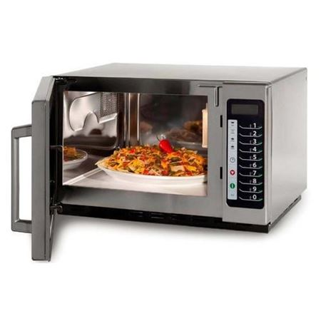 Picture for category Microwave & Oven