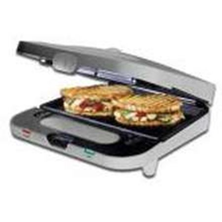 Picture for category Sandwich Maker & Toaster
