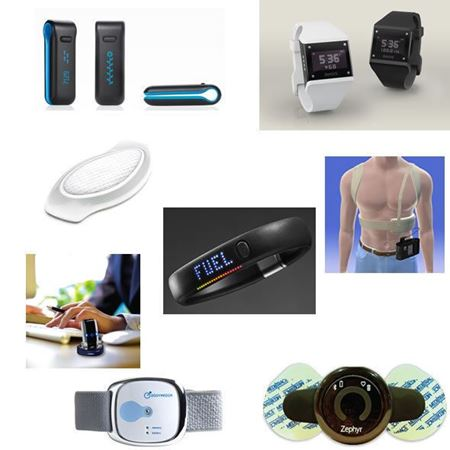Picture for category Wearable Devices