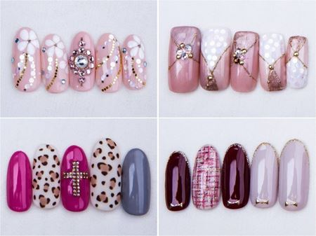 Picture for category Artificial Nails