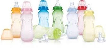Picture for category Baby Feeding Bottle