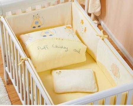 Picture for category Baby Bedding