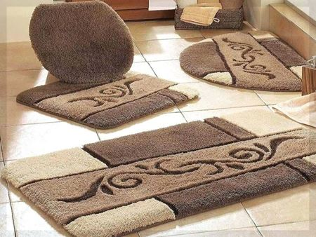 Picture for category Bath Mat & Sets