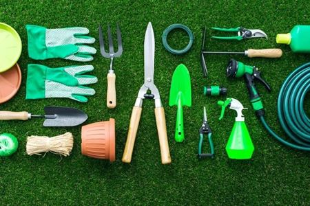 Picture for category Tools & Equipments