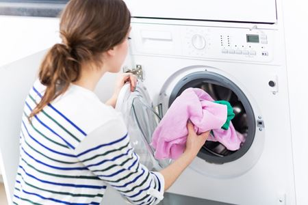 Picture for category Laundry & Bath
