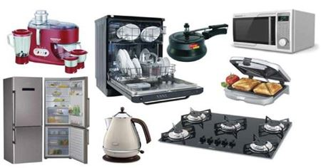 Picture for category Kitchen & Appliances