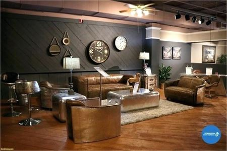 Picture for category Interiors Décor