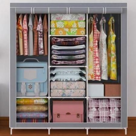 Picture for category Cloth Closet