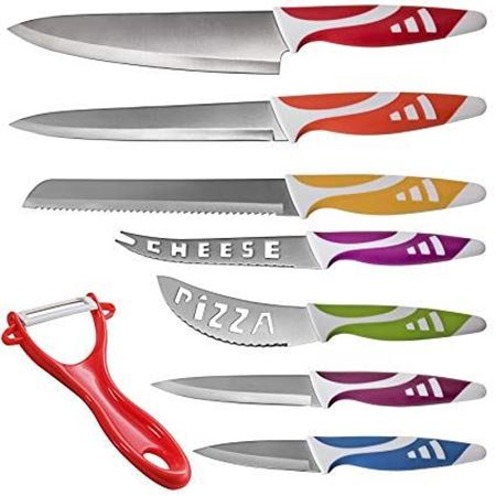 Picture for category Knives & Spoons