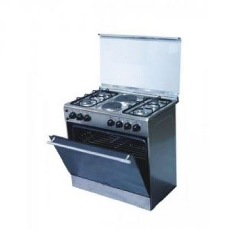 Picture for category Electric & Gas cooker