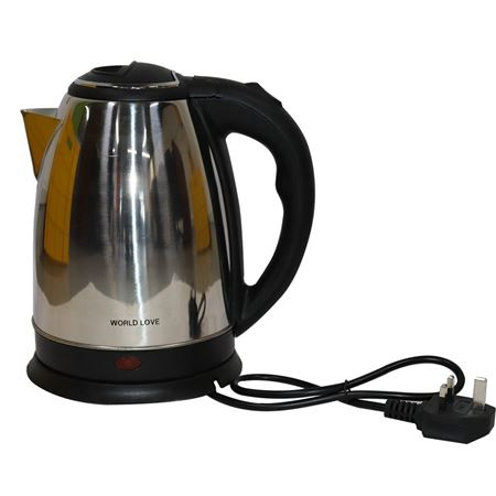 Picture for category Electric Kettles & Pots