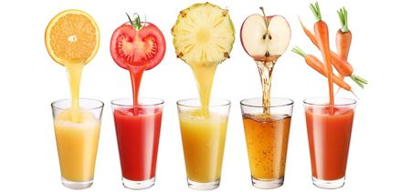 Picture for category Natural Drinks