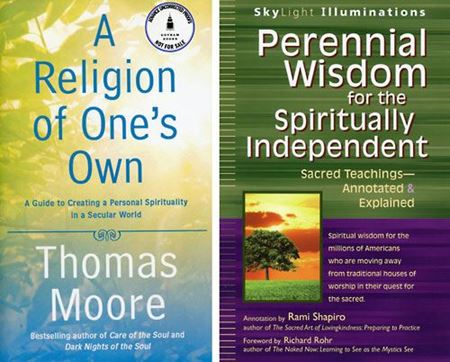 Picture for category Religion & Spirituality Books