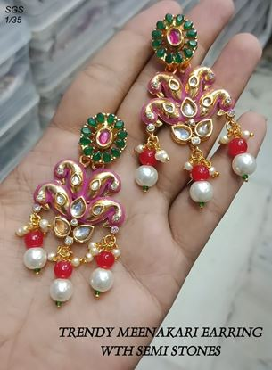 Picture of High Quality Earring