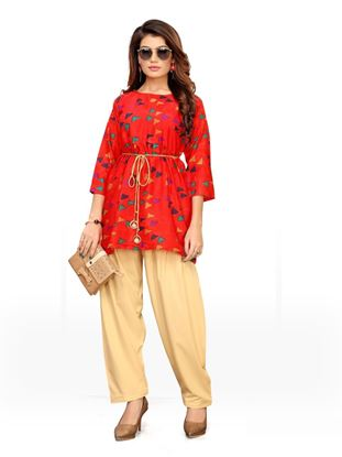 Picture of Patiala Dress