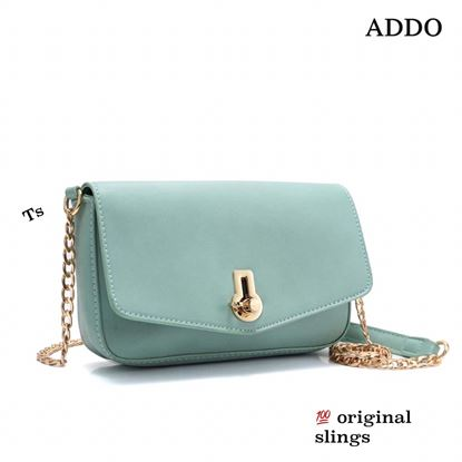 Picture of Brand- Addo Sling Bags