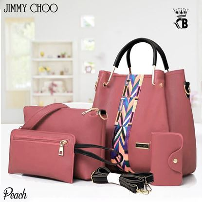 Picture of Brand- Jimmy Choo HandBags