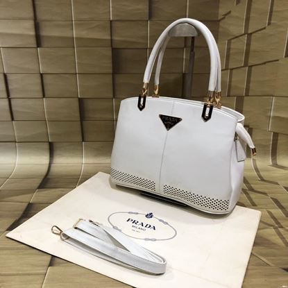 Picture of Brand-Prada Milano Hand Bags