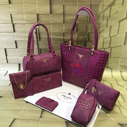 Picture of Brand-Prada Combo Hand Bags
