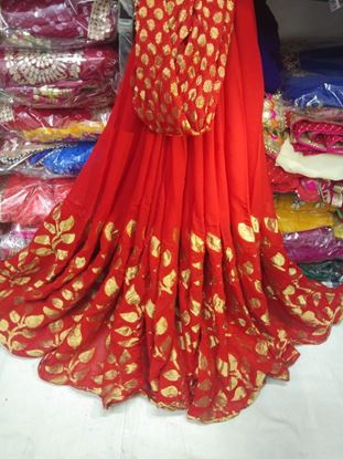 Picture of New Beautiful Saree Collection