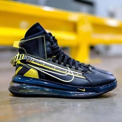 Picture of Brand - Nike Airmax 720 Saturn Shoes