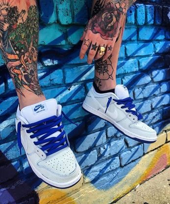 Picture of Brand-Nike SB Dunk Low Pro Shoes