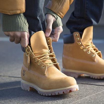 Picture of Brand-Timberland.. Boots