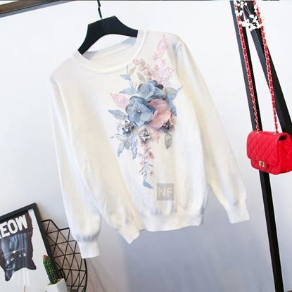 Picture of Fancy Pullover Sweater