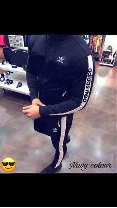 Picture of Brand- Adidas Track Suit