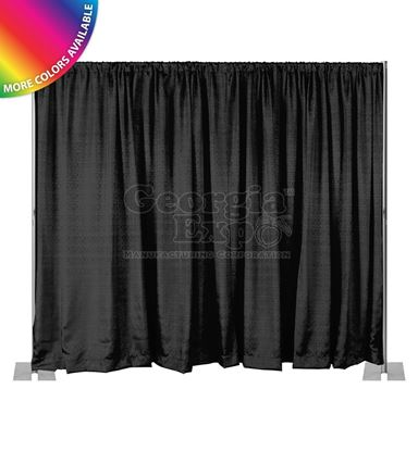 Picture of EMPTY DRAPE COVERS
