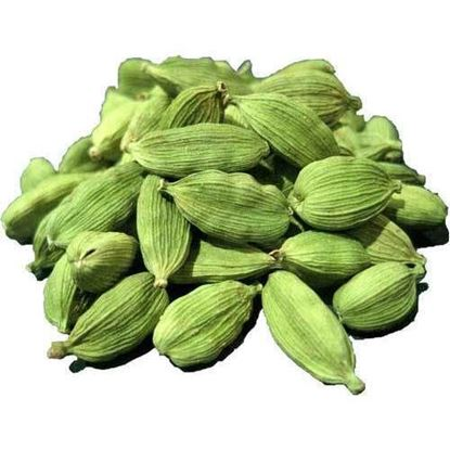 Picture of NATURAL GREEN CARDAMOM