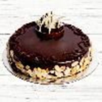 Picture of CHOCOLATE DUTCH TRUFFLE CAKE