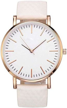 Picture of Luxury Classy Analogue Color Changing Watch for Girls & Women
